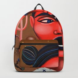 Pele Backpack