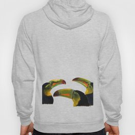 do you like tucano? 1 Hoody