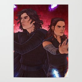 Stand With Me Poster
