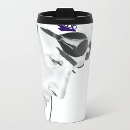 Michael Phelps Travel Mug