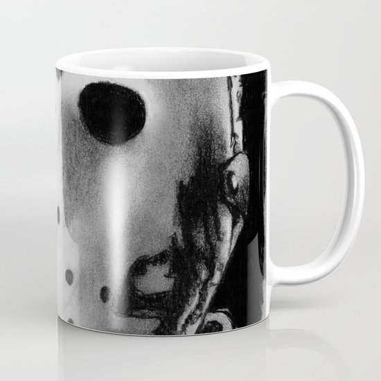 The Camper Mug