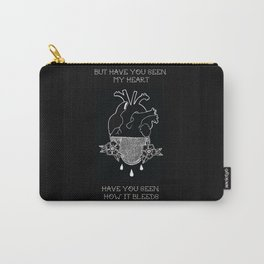 """The Gaslight Anthem - """"45"""" Carry-All Pouch"""