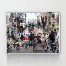 Amsterdam 37 Laptop & iPad Skin