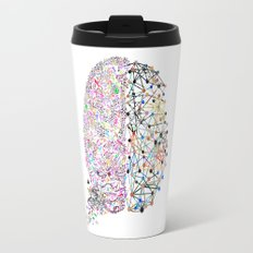 the Brain Travel Mug