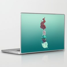 Wish I Could Be Laptop & iPad Skin