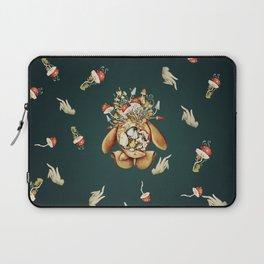 Toadstool Spirit Laptop Sleeve