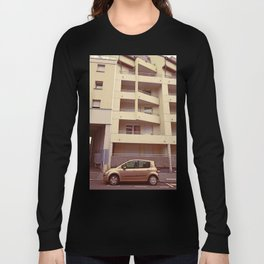 Gentle Greeter - Renault Modus Long Sleeve T-shirt