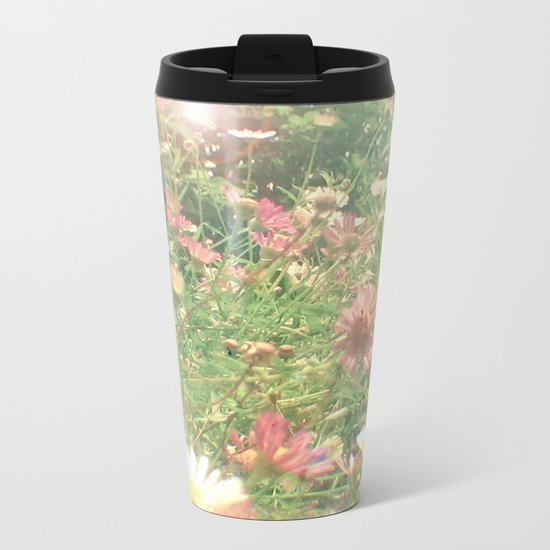 Hide and Seek Metal Travel Mug