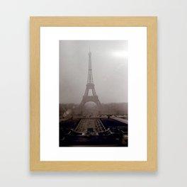 Le Tour Eiffel I  Framed Art Print