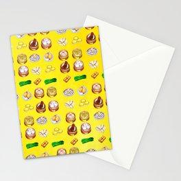 Dim Sum Stationery Cards