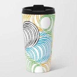 Caterpillar Travel Mug