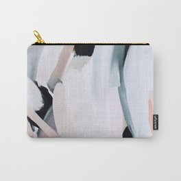 Abstract Brush Strokes, I Carry-All Pouch
