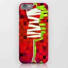 Dummy Run #1, red Slim Case iPhone 6s