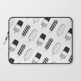 Summer Ice Lollies Laptop Sleeve
