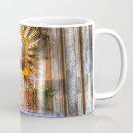 Saint Padre Pio St Stephens Cathedral Vienna Coffee Mug