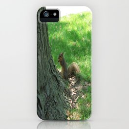 All Mine iPhone Case