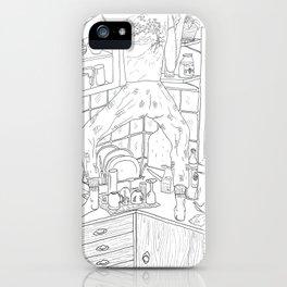 beegarden.works 014 iPhone Case