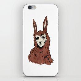 Frith iPhone Skin