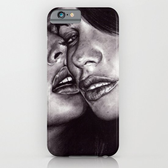 Friends (January)  iPhone & iPod Case