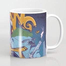 Gang of the Ruthless Animals Coffee Mug
