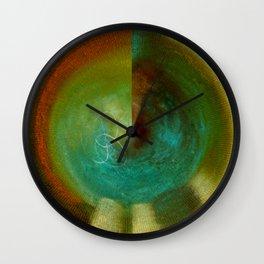 Eternity Polar Effect Wall Clock