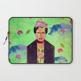 Frida Kahlo´s Dreams Laptop Sleeve