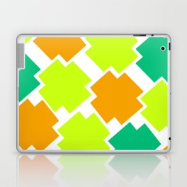 GRAPHIC SQUARES Laptop & iPad Skin