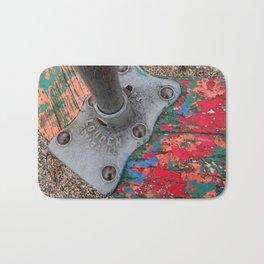 Merry-Go-Round Bath Mat