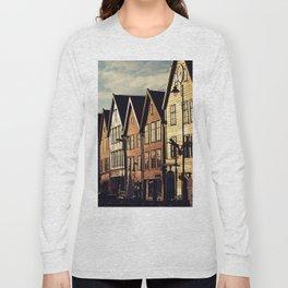 Bergen Harbour Long Sleeve T-shirt