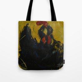 Henrietta Tote Bag