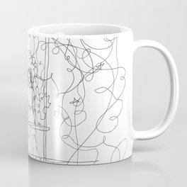 Mind Doodles Coffee Mug