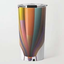 Balloon Travel Mug