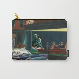 A Night Out On The River Styx Carry-All Pouch