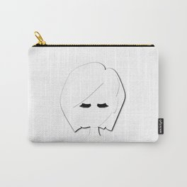 Eyelash Doll Carry-All Pouch