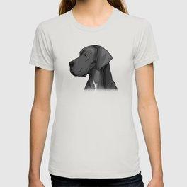 German Mastiff Dog Gift Idea T-shirt