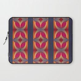 70's Geometric 1 Laptop Sleeve