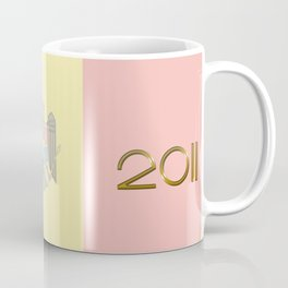 ESC Moldova 2011 Coffee Mug