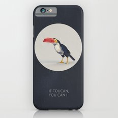 TOUCAN iPhone 6s Slim Case