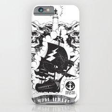 The pirate rule iPhone 6 Slim Case