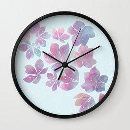 Flying fantasy Wall Clock