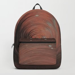 Copper Vortex Backpack