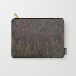 pinos de colores Carry-All Pouch