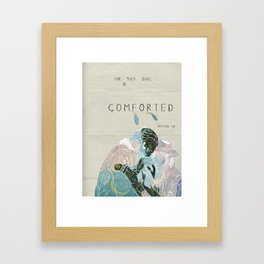 Blessed Series Framed Art Print