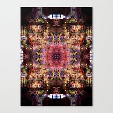 OR/WELL:  CHIP Gizmo  Canvas Print