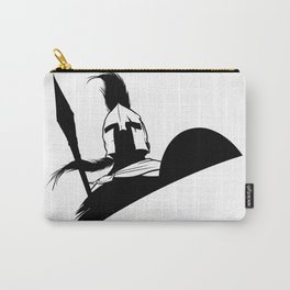 Respect and Honor Carry-All Pouch