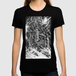 A Cloud Upon the Sanctuary T-shirt