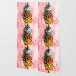 Pink Summer Wallpaper