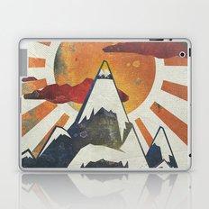 Mount Spitfire Laptop & iPad Skin