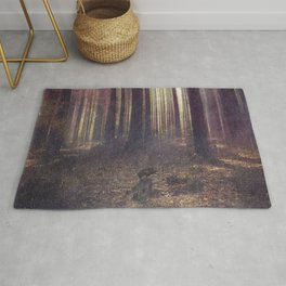 This isn´t yours Rug
