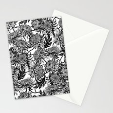 chrysanthemica Stationery Cards